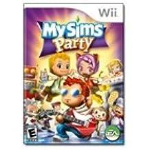 MySims: Party [PEGI]