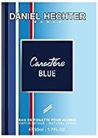 Daniel Hechter Eau de Toilette Homme Caractère Bleu 50 ml