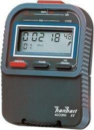 Preisvergleich Produktbild Digitale-Stoppuhr 1/100-Min. Hanhart