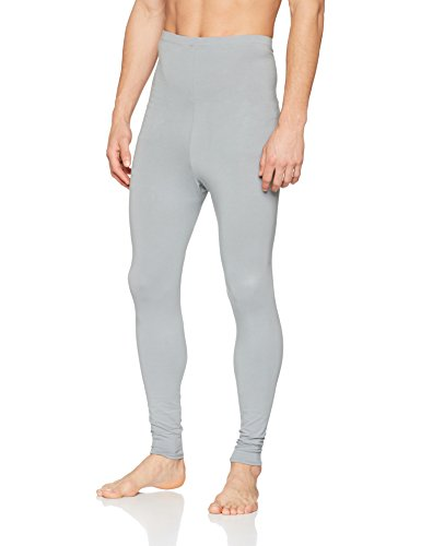 01effb0f4d45c Wear Moi Hamada Collant Homme, Gris, FR : S (Taille Fabricant : S