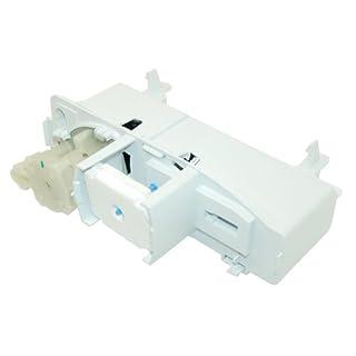 Indesit C00260640 Ariston Creda Export Hotpoint Proline Tumble Dryer Pump and Float Kit