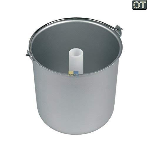 ORIGINAL Speiseeisbehälter Eisschüssel Behälter rund Eismaschine Unold 4880610