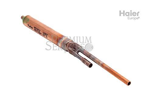 Ricambio originale Haier: filtro per refrigeratore per vino, numero produttore SPHA00940132, compatibile con i seguenti modelli: WS46GDBE; WS50GDBI; WS151GDBI; CFD733CX, Drier filtro