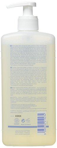 Cattier bébé eau micellaire 500 ml