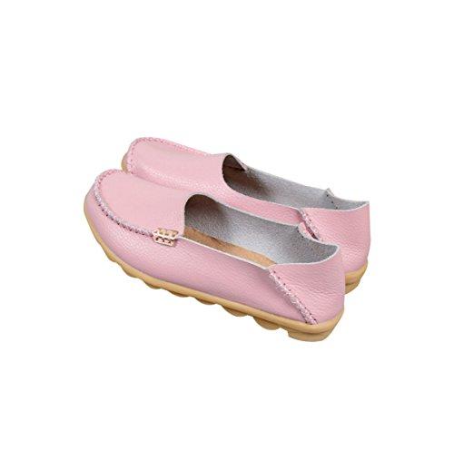 Low-top In Pizzo Scarpe Casual Tendine Alla Fine Pink