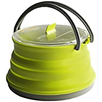 Sea to Summit X-Pot - Equipamiento para cocinas de camping - 1,3L amarillo 2018