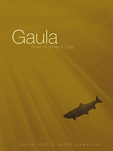Gaula - River of Silver & Gold (O Wetter-monat)