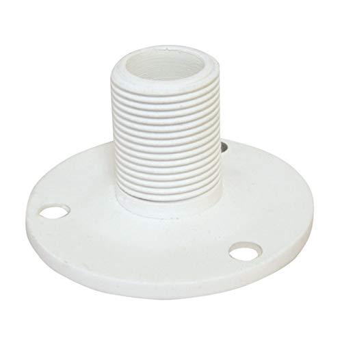Nuova Rade Antennenfuss 41 mm hoch Standardgewinde Antennenhalterung