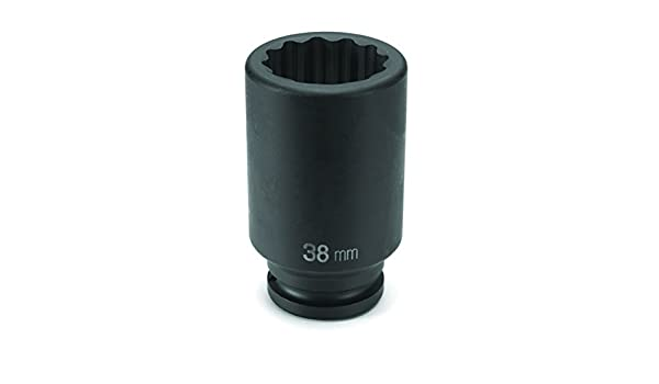 "Grey Pneumatic 3136MD 3//4/"" Drive x 36mm Deep 12 Point Socket"