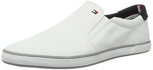 tommy-hilfiger-h2285arlow-2d-zapatilla-de-deporte-baja-del-cuello-para-hombre-blanco-bianco-45-eu