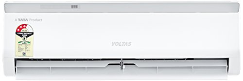 Voltas 1 Ton 3 Star (2018) Split AC (Copper, 123...