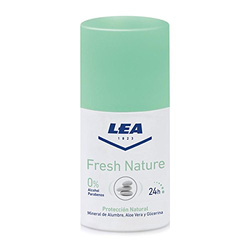 Lea Desodorante Roll-On - 300 gr