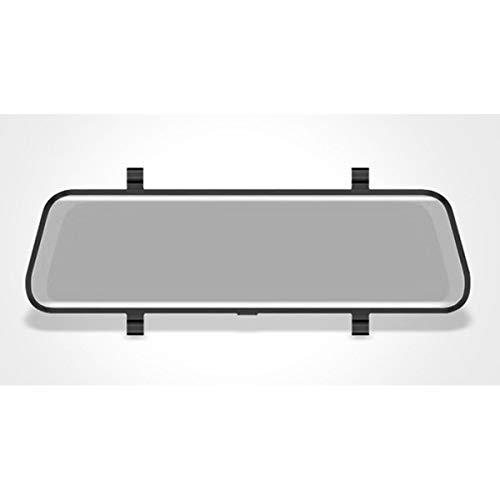 ZDZJG Driving Recorder HD Aufnahmeautomat Großbild Doppellinsenrecorder