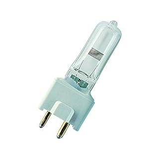 OSRAM 64643 FDS 150W 24V, 3450K, halogen low-voltage lamp without reflector, medical fiber optics (HLX)