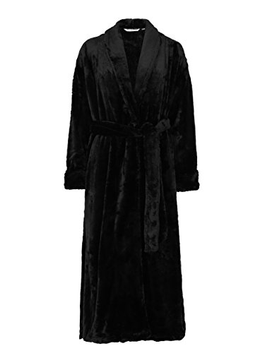 Slenderella - Vestaglia -  donna Black