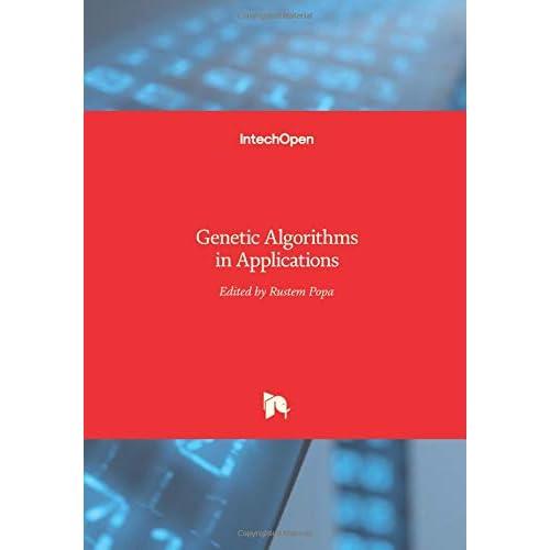 Genetic Algorithms in Applications