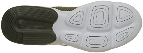 Nike Herren Air Max Advantage Laufschuhe Grün (Medium Olive/cargo Khaki/sequoia 200)