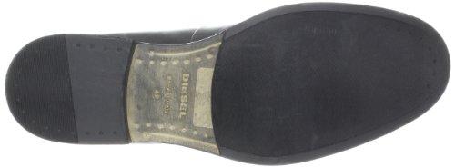 Diesel Y00581 Pr080, Boots homme Noir (Black T8013)