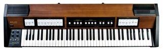 Roland C-200 Classic Keyboard Orgel (Die Zone-system)