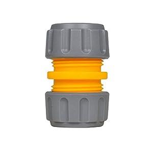HOZELOCK 2100A6002 – Conector para reparar manguera de 12,5 mm (granel)