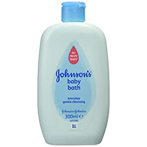 Johnson's 300 ml Baby Bath