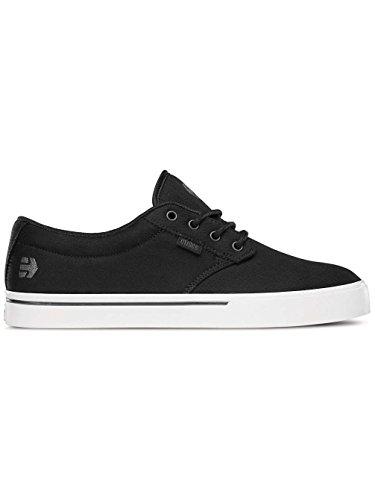 Etnies JAMESON 2 ECO Herren Sneakers Black/White/Gum