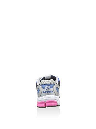 LOTTO ZENITH VI W RUNNING DONNA R8516 Blu/Grigio