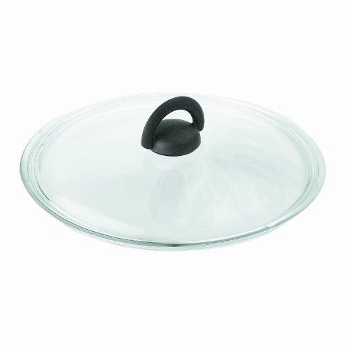 Kuhn Rikon Tapa de cristal apta para horno (24 cm)