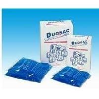 Sacchetto Freddo Caldo Con Applicatore In Tessuto Non Tessuto Duosac Dimensione 13X18Cm 1 Sacchetto preisvergleich bei billige-tabletten.eu