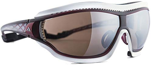 Adidas Brille a196 Tycane pro Outdoor Large mystery ruby matt 6123