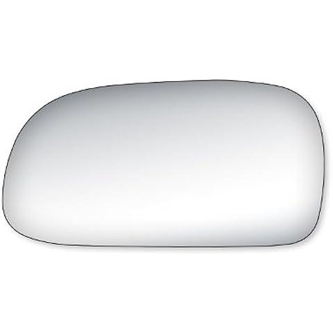 Sistema de ajuste 99122Toyota Corolla unidad lado conductor/lado del pasajero Reemplazo espejo de