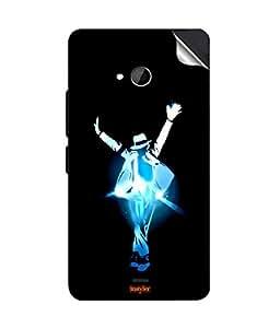 instyler MOBILE STICKER FOR NOKIA Lumia 540
