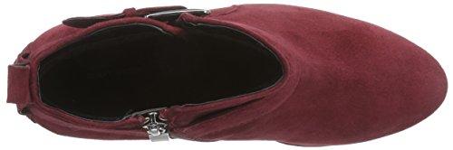 Gerry Weber Liliana 12, Bottes Classiques femme Rouge (bordo 403)
