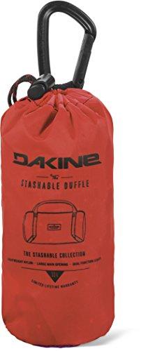 Dakine–Borsa da donna Stashable Duffle Pop