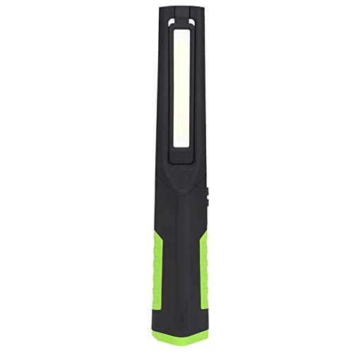 DEYE Schnurloses LED-Arbeitslicht, wiederaufladbare COB-Arbeitslichter mit magnetischer Basis, 360 ° drehbar und 5 Modi