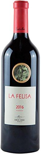 emilio moro La Felisa de Emilio Moro. Ökologischer Wein