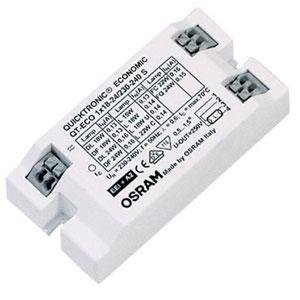 5 x Osram QT-ECO 1X18-24/220-240 S Hochfrequenz- Vorschaltgerät (Osram 4050300638560)