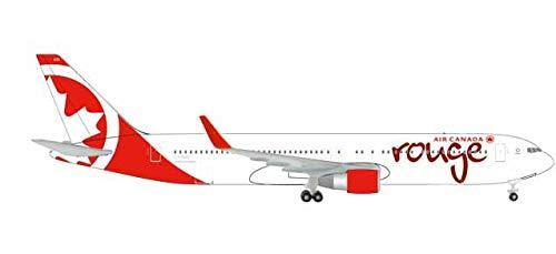 Herpa 524230-001 B767-300 Air Canada Color Blanco Adaptador de Cable