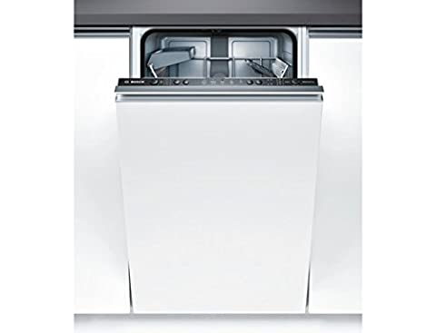 Lave-vaisselle Integrable - Bosch - Lave-Vaisselle 45cm Tout-Intégrable SPV50E70EU