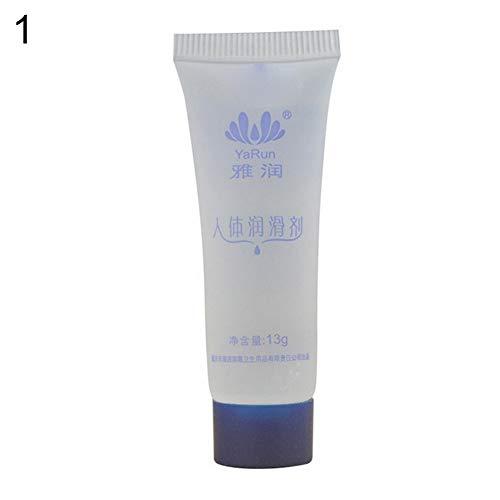 Vaginal Feuchtigkeitsspendendes Gel (GSYClbf 20/45 / 60g Erwachsener Sexueller Körper Glatt Schmieröl Anal Vaginal Lube Sex Toy - 20g)