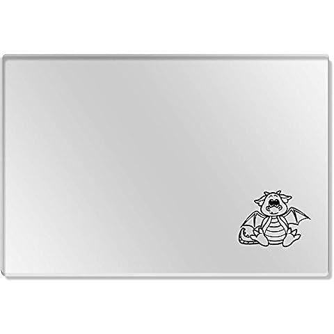 1 x 'Dragon de Bébé' set de table transparent (CR00104138)