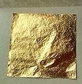 L Officiel Art - 100 x or 24 carats 100% officielle
