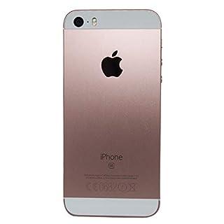 Apple iPhone SE 64GB Rosa (Reacondicionado) (B01LWUAI69) | Amazon price tracker / tracking, Amazon price history charts, Amazon price watches, Amazon price drop alerts