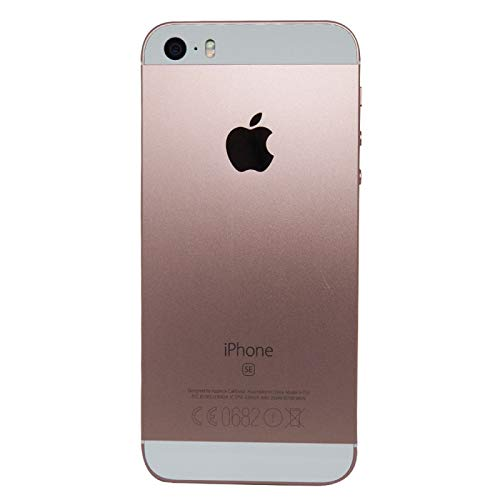 Apple iPhone SE Rosa 64GB Smartphone Libre (Reacondicionado)