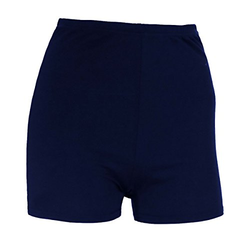 GIMER 3/031 WOMEN'S SHORT STRETCH NAVY II