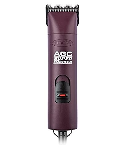 Andis AGC Super 2-Speed Clipper w/#10 Blade