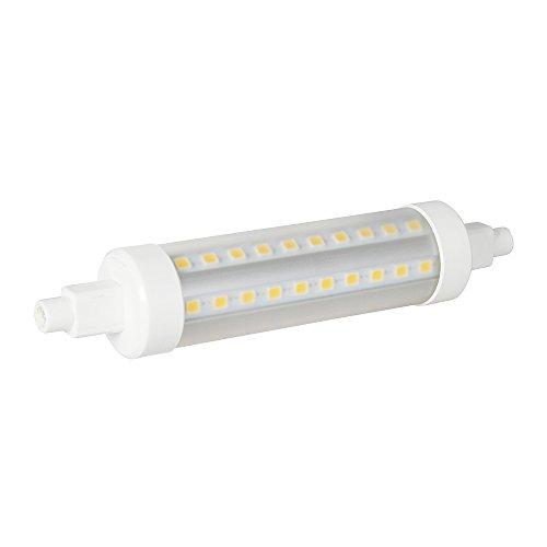 Bioledex VEO R7s LED Lampe 118mm 8W 360° 806Lm Warmweiss