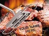 Geschenkideen Suche  - infactory BBQ  Brandeisen-Stempel