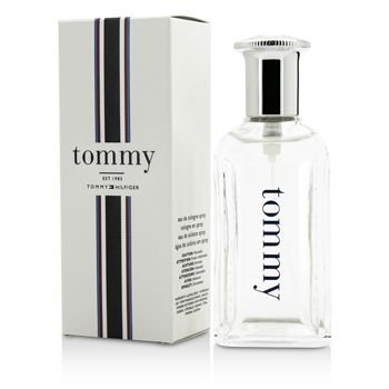 Tommy Hilfiger - Tommy For Men 50ml EDC (Men Hilfiger Von Tommy Cologne)