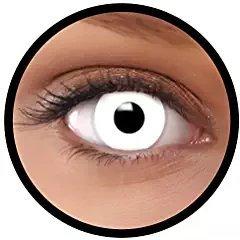 Enno Vision TM - Lentes de contacto para mujer